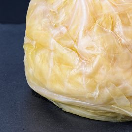 Pickled Cabbage Whole Heads