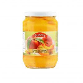 Apricots Halves